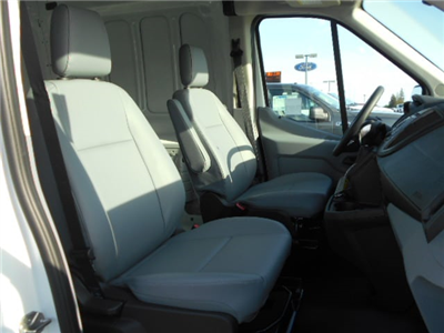 2018 Transit 250 Med Roof,  Empty Cargo Van #52307 - photo 10