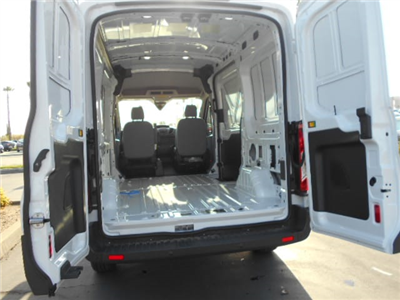 2018 Transit 250 Med Roof,  Empty Cargo Van #52307 - photo 2