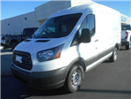 2018 Transit 250 Cargo Van #52307 - photo 1