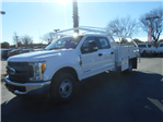 2017 F-350 Crew Cab DRW, Scelzi Contractor Body #52320 - photo 1