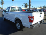 2018 F-150 Regular Cab 4x2,  Pickup #52328 - photo 2
