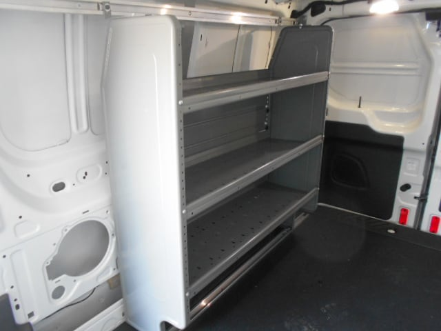 2017 Transit 250 Low Roof,  Adrian Steel Upfitted Cargo Van #52337 - photo 3