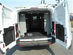 2017 Transit 250 Low Roof 4x2,  Adrian Steel Upfitted Cargo Van #52337 - photo 2