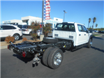 2017 F-550 Crew Cab DRW Cab Chassis #52340 - photo 1
