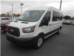 2018 Transit 350 Passenger Wagon #52363 - photo 1