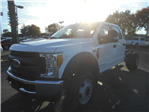 2017 F-550 Crew Cab DRW, Cab Chassis #52422 - photo 1