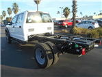 2017 F-550 Crew Cab DRW Cab Chassis #52422 - photo 1