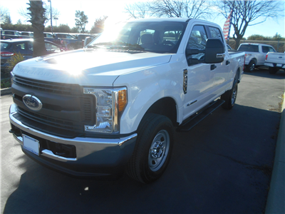 2017 F-350 Crew Cab 4x4,  Pickup #52428 - photo 1