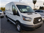 2018 Transit 250 Cargo Van #52537 - photo 1