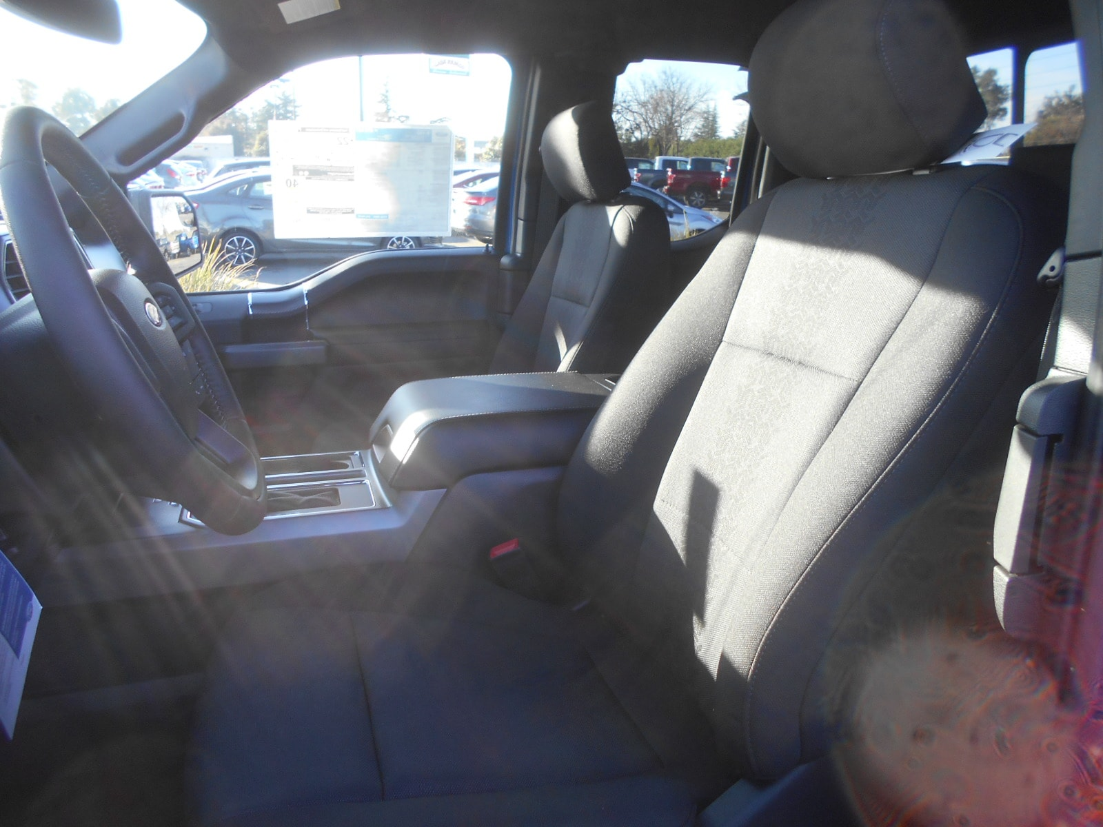 2018 F-150 Super Cab 4x2,  Pickup #52541 - photo 3