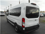 2018 Transit 350 Med Roof,  Passenger Wagon #52566 - photo 1