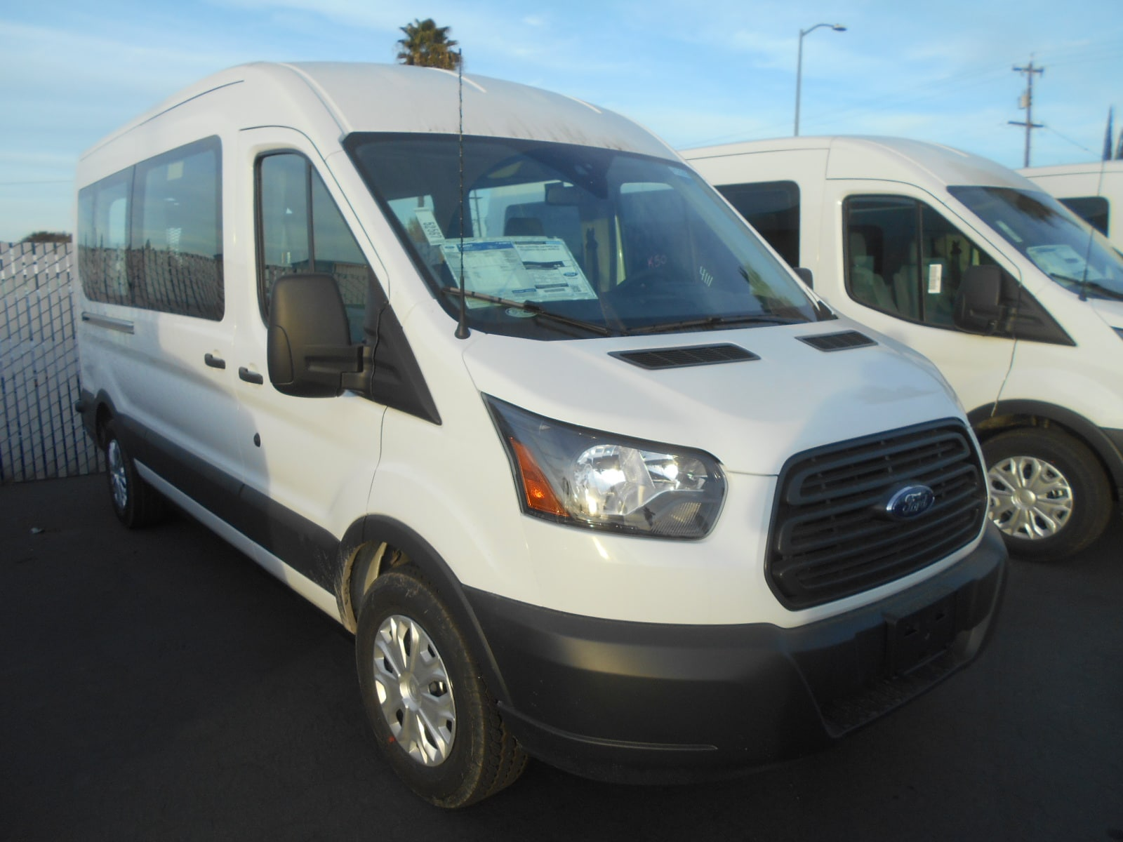 models oh in ford transit wagon columbus roush htm