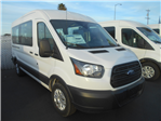 2018 Transit 350 Med Roof 4x2,  Passenger Wagon #52567 - photo 1