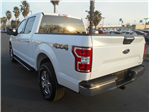 2018 F-150 SuperCrew Cab 4x4,  Pickup #52586 - photo 2