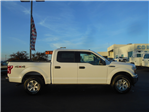 2018 F-150 SuperCrew Cab 4x4,  Pickup #52597 - photo 7