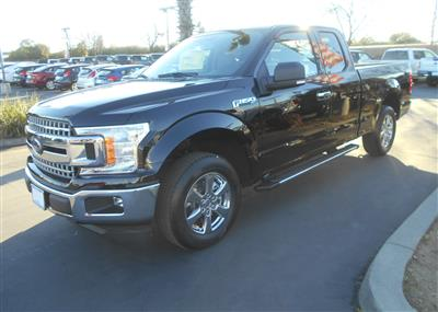 2018 F-150 Super Cab 4x2,  Pickup #52821 - photo 1