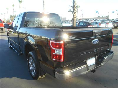 2018 F-150 Super Cab 4x2,  Pickup #52821 - photo 2