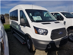 2018 Transit 350 Med Roof,  Passenger Wagon #52969 - photo 1