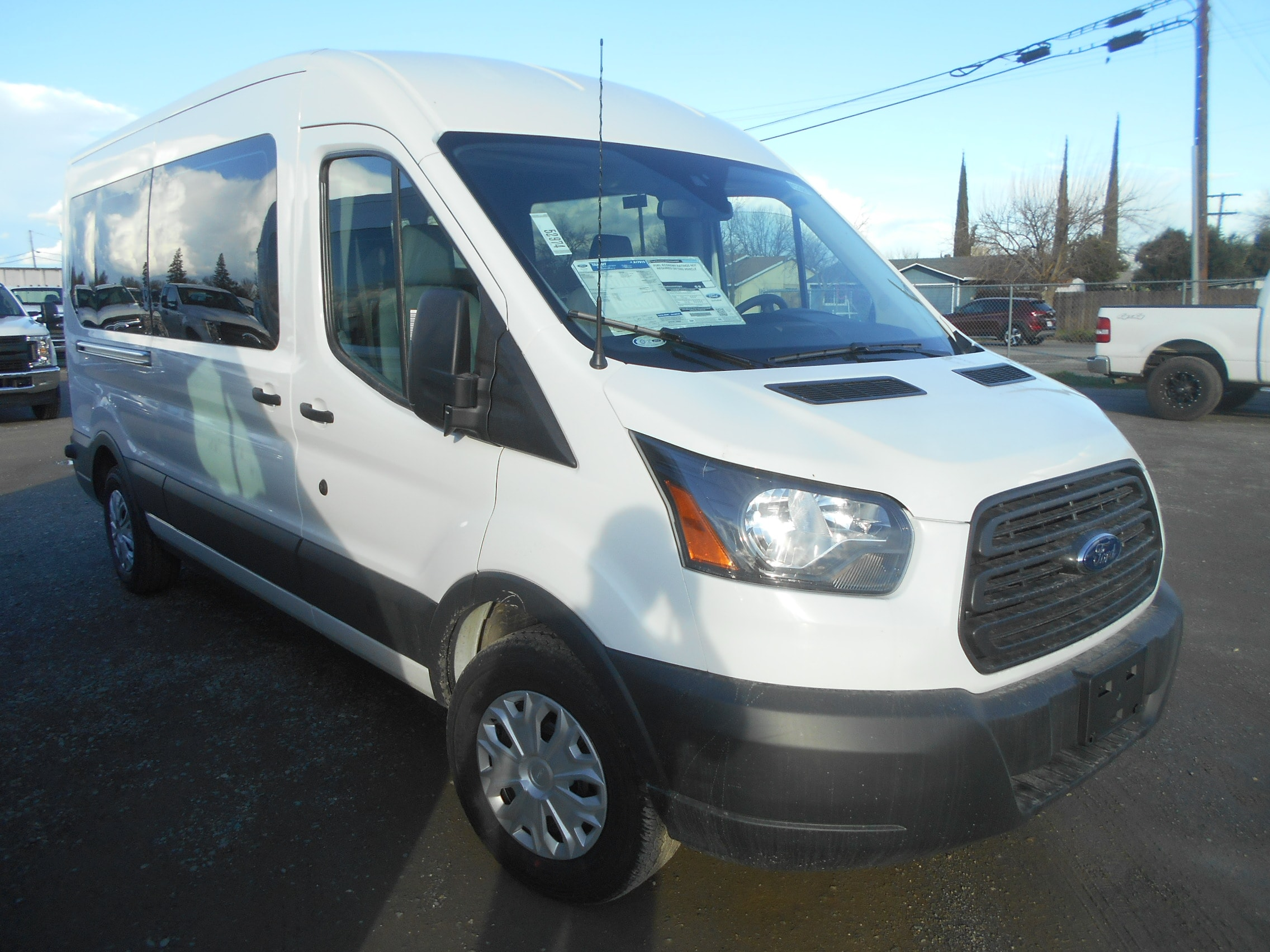 ford roof transit sale for ca long beach vct low wagon xlt ti htm used