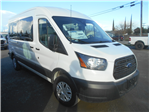 2018 Transit 350 Med Roof 4x2,  Passenger Wagon #52974 - photo 1