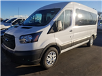 2018 Transit 350 Med Roof,  Passenger Wagon #53012 - photo 1