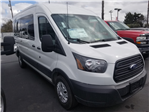2018 Transit 350 Med Roof,  Cutaway #53013 - photo 1