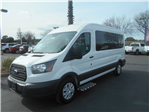 2018 Transit 350 Med Roof 4x2,  Mobility #53054 - photo 1