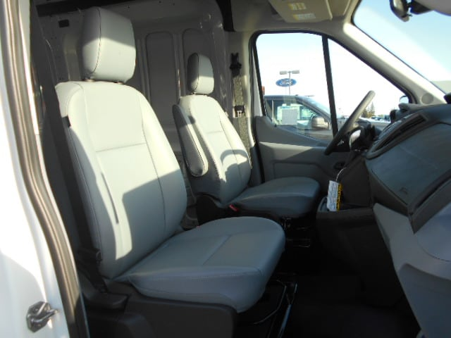 2018 Transit 350 High Roof,  Empty Cargo Van #53097 - photo 10