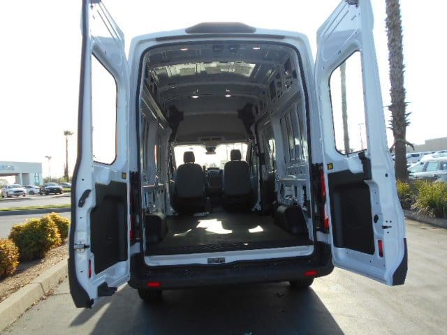 2018 Transit 350 High Roof,  Empty Cargo Van #53097 - photo 2