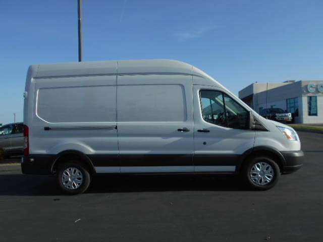 2018 Transit 350 High Roof,  Empty Cargo Van #53097 - photo 7