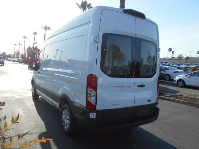 2018 Transit 350 High Roof,  Empty Cargo Van #53097 - photo 8