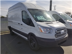 2018 Transit 350 High Roof, Cargo Van #53097 - photo 1