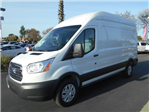 2018 Transit 350 High Roof,  Empty Cargo Van #53097 - photo 1