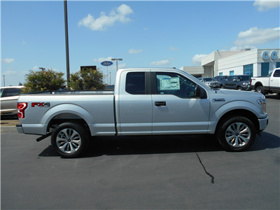 2018 F-150 Super Cab 4x4,  Pickup #53219 - photo 7