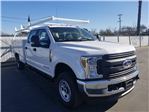 2018 F-350 Crew Cab 4x4, Scelzi Service Body #53251 - photo 1