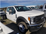 2017 F-450 Crew Cab DRW 4x4, Cab Chassis #53258 - photo 1