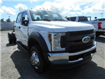 2018 F-550 Crew Cab DRW 4x4, Cab Chassis #53308 - photo 1