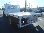 2018 F-450 Super Cab DRW 4x4,  Scelzi WFB Flatbed #53314 - photo 2