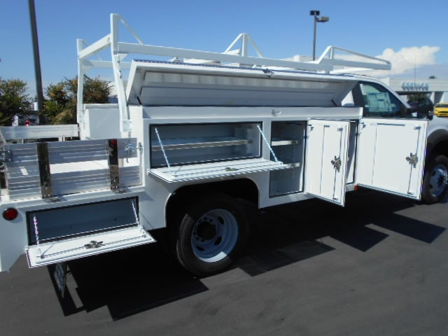 2018 F-550 Regular Cab DRW,  Combo Body #53357 - photo 12