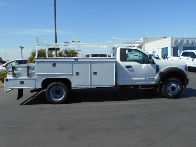 2018 F-550 Regular Cab DRW,  Combo Body #53357 - photo 7