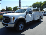 2018 F-550 Regular Cab DRW,  Combo Body #53357 - photo 1