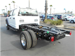 2018 F-550 Crew Cab DRW 4x4, Cab Chassis #53401 - photo 1