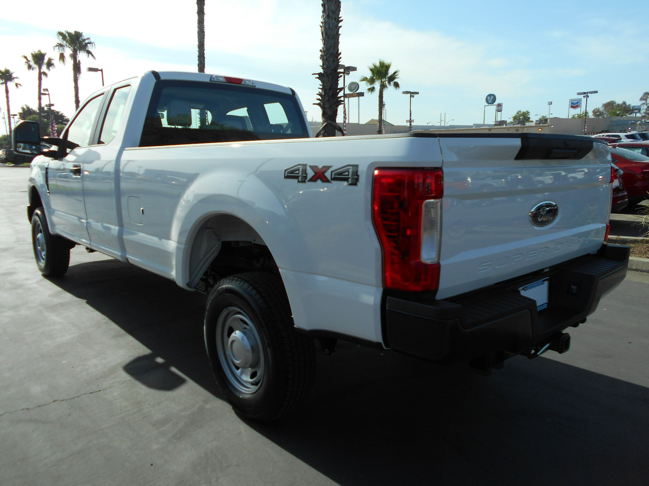 2018 F-350 Super Cab 4x4,  Pickup #53501 - photo 2