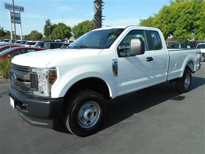 2018 F-350 Super Cab 4x4,  Pickup #53501 - photo 1