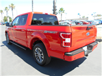 2018 F-150 SuperCrew Cab 4x2,  Pickup #53553 - photo 2