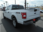 2018 F-150 SuperCrew Cab 4x4,  Pickup #53581 - photo 1
