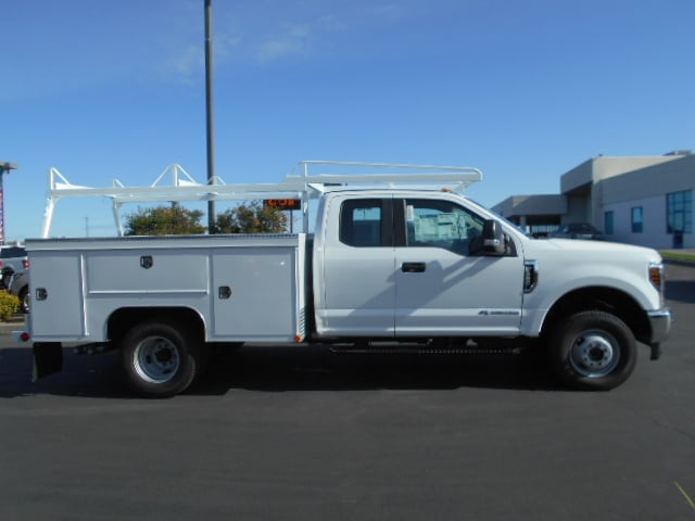 2018 F-350 Super Cab DRW 4x4, Scelzi Service Body #53606 - photo 7