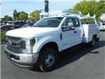 2018 F-350 Super Cab DRW 4x4, Scelzi Service Body #53606 - photo 1
