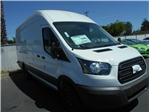 2018 Transit 350 High Roof,  Empty Cargo Van #53638 - photo 1