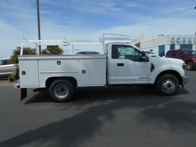 2018 F-350 Regular Cab DRW 4x2,  Scelzi Service Body #53726 - photo 7